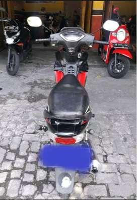 Supra X 125 cc Th. 2014 Siap Jalan