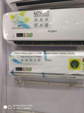 Minor AC and refrigerator problems
