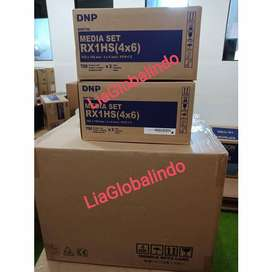 READY DNP DSRX 01 HS printer fotobooth _LIEA