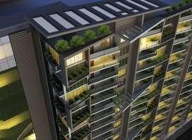^Skycity 3 BHK Ultra luxury Apartments in Thanisandra^