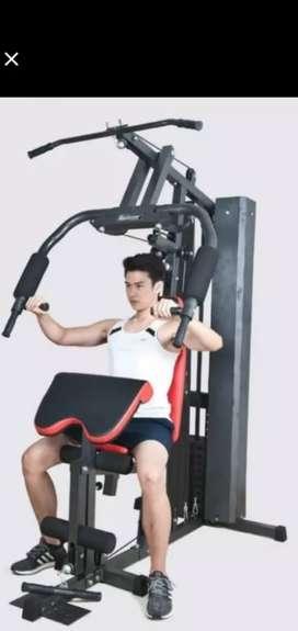 Importir surabaya home gym 1-sisi total HG 008