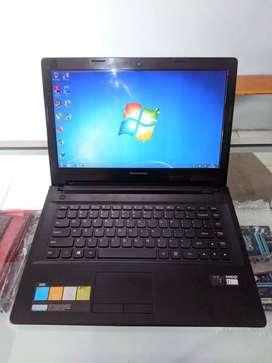 LENOVO G40-45 AMD E1 MURAH