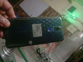 F11 oppo new condition