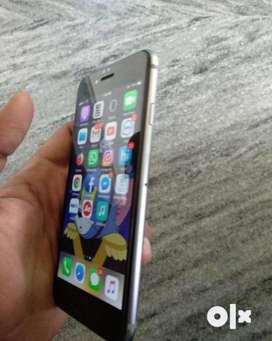 I phone 6 (32GB) 1 year old