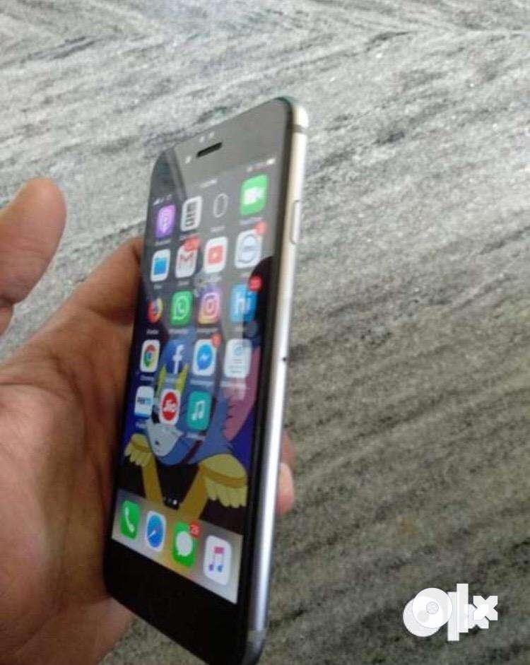 I phone 6 (32GB) 1 year old 0