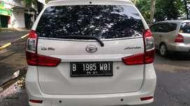 Daihatsu Xenia X 1.3 manual istimewa