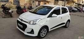 Hyundai Grand I 10, 2018, Petrol