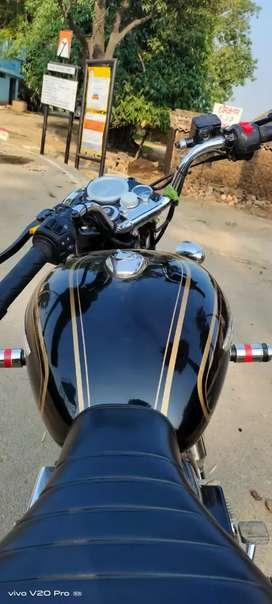 Bullet 350cc