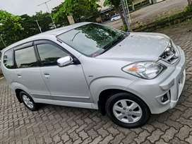 Avanza G 2011 Manual Plat H Tgn 1 SUPER ANTIK KM 50rb Asli Like New