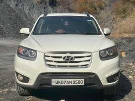 Hyundai Santa Fe 2011 december.