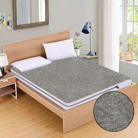 Safety bed cover