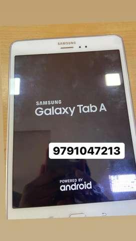 Samsung TAB A 16gb 2gb ram