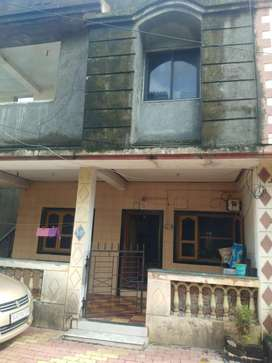 Individual 2 storied house for sale