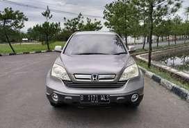 Honda CRV 2.0 matic mls siap pke DP.25jt