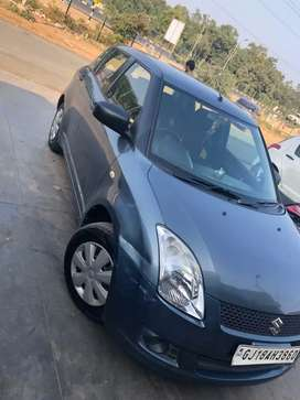Swift vxi cng good condition singal hendal drive and all insurance