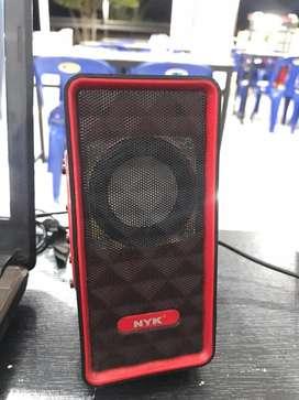 Speaker Laptop Standart NYK