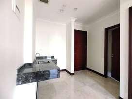 Permata Hijau Suite Apartemen Brand new IVORY