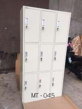 Filling kabinet / lemari besi / loker / lemari filling BARU