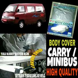 Cover body Minibus Carry Futura