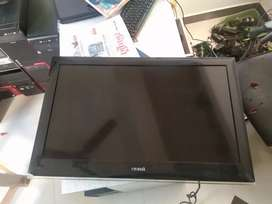 Croma 32 inch led TV only rs 4999
