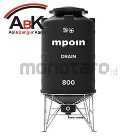 TOREN AIR MPOIN DRAIN SERIES 800L