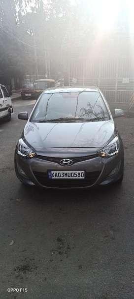 Hyundai I20 Sportz 1.2 (O), 2014, Diesel