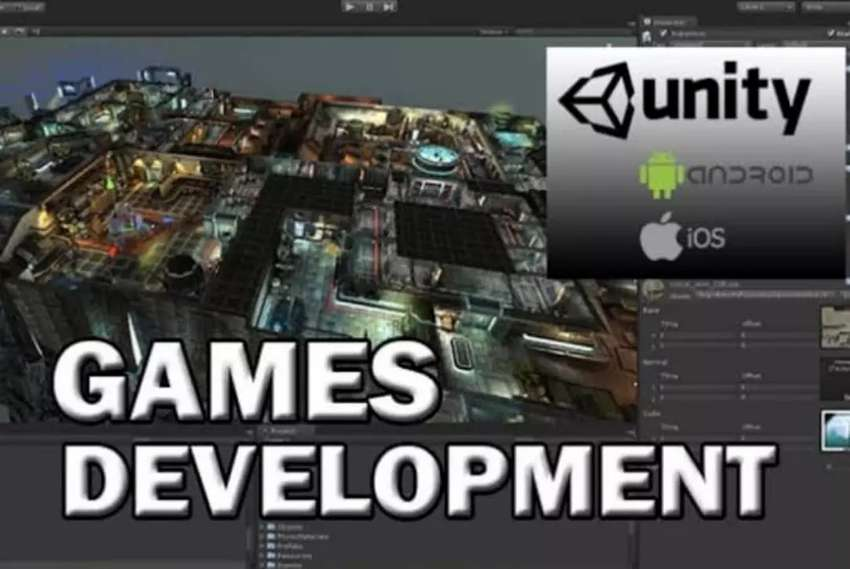 Unity 3D Game development course at your home, Pubgy Game Developer 0