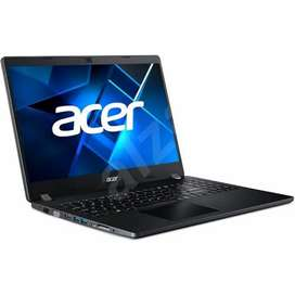 Acer travel mate laptop
