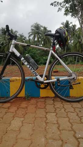 Btwin triban