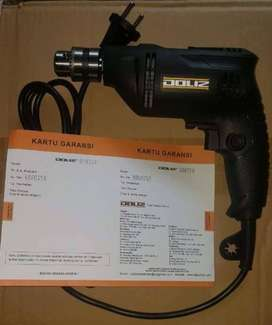 Mesin Bor Tangan 10mm / Reversible Hand Drill Doliz BA 632