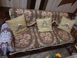 Sofa  huge sofa