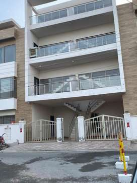 2nd floor flat available for sale in buch villas