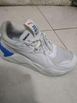 Sepatu puma running system RS-X