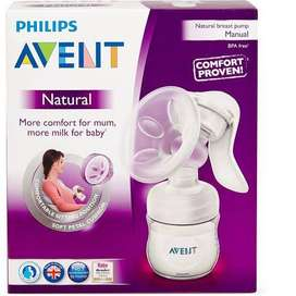 Pompa asi breast pump philips avent
