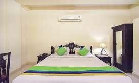 Luxurious One Room Wid Kitchen Fully Furnished Vaishali Nagar