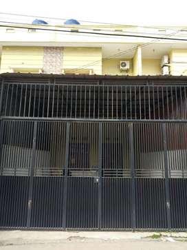 Town House 2 lantai strategis dekat Sekolah