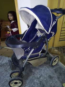 Imported Baby Stroller for Kids