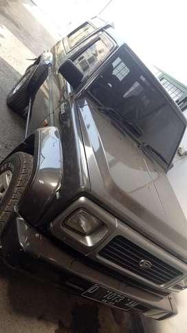 Daihatsu Rocky 1997 Diesel