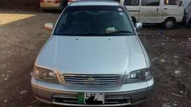 Honda city Good condition 1998