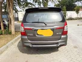 Dijual mobil Toyota Innova