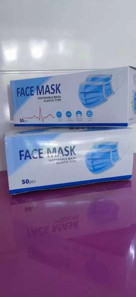Mask surgical