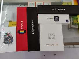 FK 79 Smart Watch Brand New Seal Pack