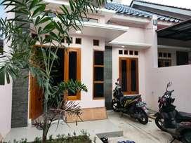 Rumah Berkonsep Luxury Natural Minimalis