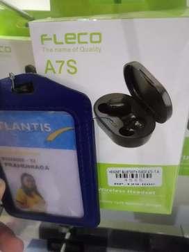 Headset bluetooth fleco a7s (T.A)