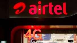 AIRTEL AIRTEL AIRTEL URGENT REQUIREMENT Urgent Walk In Airtel Head Off