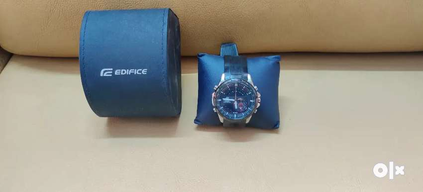 Casio Edifice Watch 0