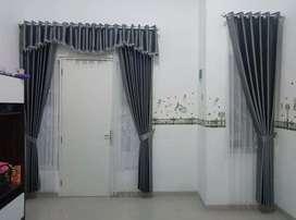 Gorden Wallpaper Gordyn Korden Hordeng Blinds Curtain.