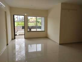 2 BHK Ready to Move Vertical Alcinia in NIBM Annexe , Pune