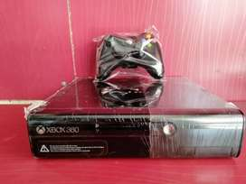 Xbox 360 ultra slim jtag 250gb with 3040 games installed