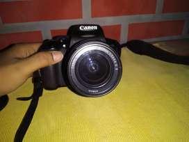 DiJual BU kamera canon 650D